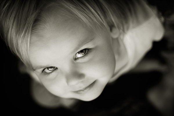 Дети Украины: немая статистика.