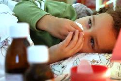 астма, ребенок, больной, лечить
