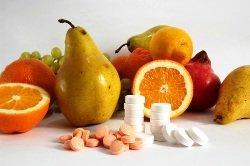 витамины, дети, для детей