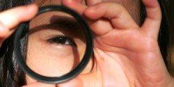 Конъюнктивит обоих глаз у ребенка