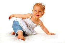 Годовалый ребенок: безопасность как образ жизни