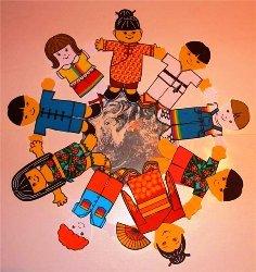 День защиты детей: вчера, сегодня, завтра!