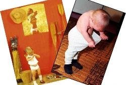 Ваши дети: чем девочки отличаются от мальчиков?
