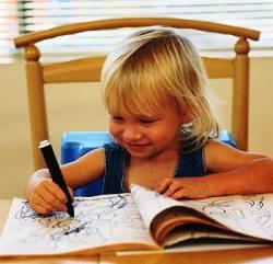 Дети дошкольного возраста и их психологическое развитие