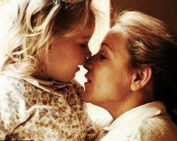 Дети матерей-одиночек