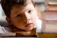 Развитие внимания у детей младшего школьного возраста