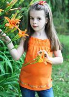 Как сделать из ребенка модель?