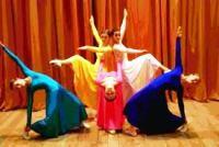 Польза танцев для детей или 7 причин отдать ребенка на танцы.