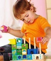 Подарки для детей трех лет
