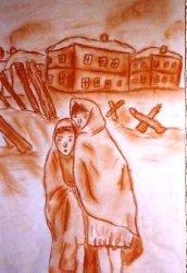 Дитя войны: каждая жизнь как история