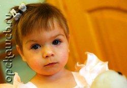 Усыновление ребенка из детского дома