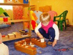 Дошкольное образование детей: дома или в детском саду?