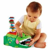 Какие игрушки нужны для детей