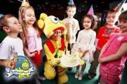 В какие игры стоит поиграть на дне рождения ребенка