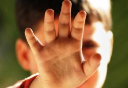 Изнасилование детей