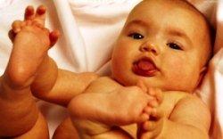 Как укрепить иммунитет у детей?, малыш, младенец, ребенок