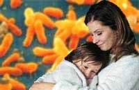 Как укрепить иммунитет у детей?