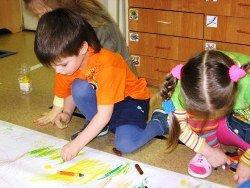 Детские картинки как зеркало самих детей