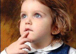 Классификация детей-индиго