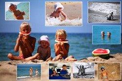 Подарите детям Крым