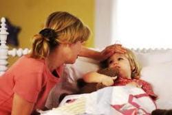 Лечение детей народными средствами