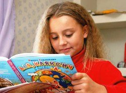 Какой должна быть литература для детей, и есть ли она сейчас?