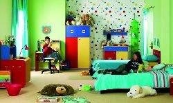 Какой должна быть мебель для детей?