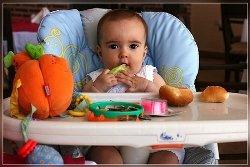 Что можно есть детям без ущерба для здоровья