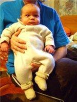 Что умеют новорожденные дети?
