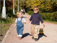 Нравственное воспитание детей с позиций современности
