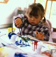 Образ ребенка: автопортрет как метод диагностики