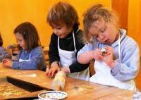 Обязанности детей дошкольного возраста