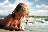 С чего же начать отдых с детьми на море