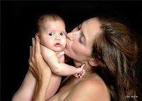 Первое дитя
