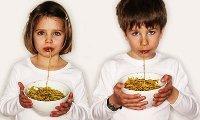 Дошкольникам можно есть почти все
