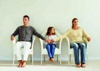 Права ребенка при разводе родителей.