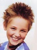Причёски для детей