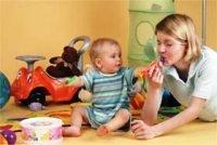 Развиваем музыкальный слух у ребенка