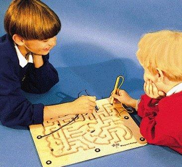 Готовим ребенка к школе: развивающие занятия