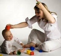 Развитие креативности у ребёнка