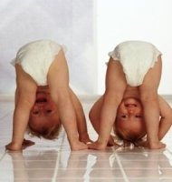 Как стимулировать развитие детей в раннем возрасте