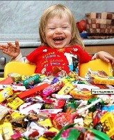 Рацион питания ребенка : чего не хватает малышу