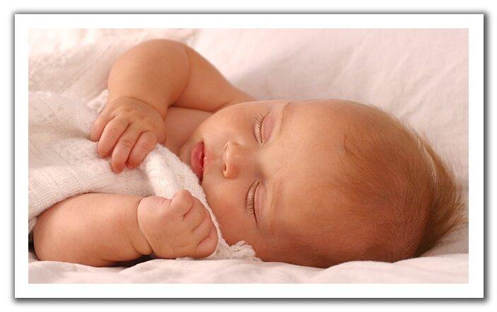 сон родился ребенок у знакомой