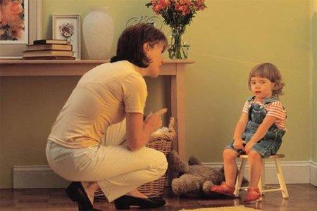Мировоззрение пятилетнего ребенка.