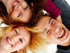 Становление личности подростка