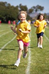 Ваш малыш - будущий спортсмен