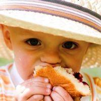 Питание ребёнка в 1 год