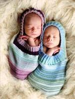 2 месяц жизни ребёнка