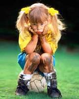 Ребенок в 8 лет: здоровье прежде всего
