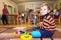 Если ребенку не нравится в детском саду